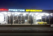 Final Milonga T at Prestige Speedway